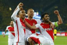 Monaco Claim Ligue 1 Title After 17 Years With St Etienne Win