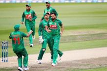 Mortaza Praises Bowlers After Ireland Win