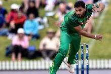 Mortaza Announces Retirement From Twenty20 Internationals