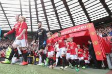 Manchester United Top Four Hopes Dealt Blow by Plucky Swansea