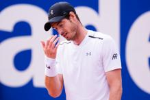 Italian Open: Andy Murray Ousted, Novak Djokovic Eases Through
