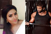 TV Actress Nandhini's Husband Commits Suicide