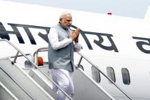 UDAN Scheme Takes Off Today, PM to Flag Off Low-cost Flight From Shimla