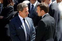 Sarkozy Camp Eyes Power-sharing Role Under Macron