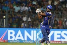 IPL 2017: MI vs SRH - Star of the Match - Nitish Rana