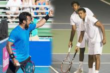 Paes Should Not Sulk; Bopanna is No.1, Says Bhupathi