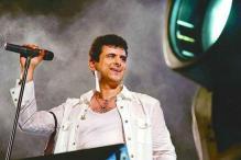 No One Sings About Jesus: Palash Sen