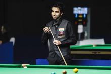 Pankaj Advani Assured of Medal at Asian Snooker Championship