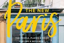 Paris Breaking Free From Tired Cliches Thanks to Rise of New Creative Class