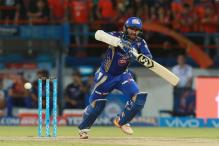 IPL 2017: Parthiv says He Doesn't Play to Get Selected Anymore