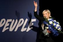 Marine Le Pen Says France Not Responsible For WWII Jew Round-up