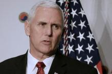 Russia Expulsions Won't Deter US 'Commitment to Allies', Says Mike Pence
