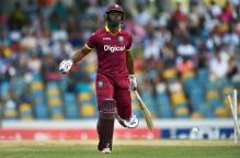 3rd T20I: Evin Lewis Stars As West Indies Win By 7 Wickets