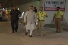 PM Modi Inaugurates Chenani-Nashri Link, India's Longest Road Tunnel, in J&K