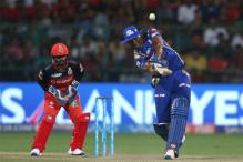 IPL 2017: RCB vs MI - Star of the Match - Kieron 'Sensible' Pollard