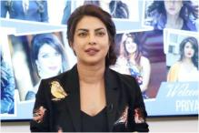 Priyanka Chopra Looks Flawless During Her Outing At The Facebook Office