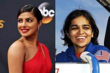 Priyanka Chopra Will Play Late Astronaut Kalpana Chawla In a Biopic