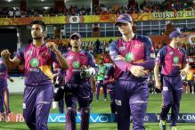 IPL 2017: Pune Fancy Win Against Struggling Bangalore