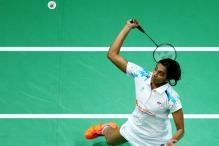 PV Sindhu Climbs to Second Spot in World Rankings