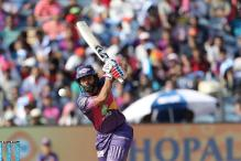 Tiwary Rates Stokes' Century Better Than Tripathi's 93 Against KKR