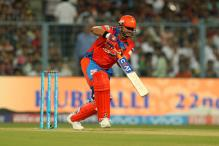 Had to Keep Calm When Wickets Were Falling: Suresh Raina