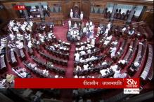 Opposition in RS Alleges CBI, ED Being Used for political purposes