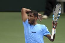Paes, Bopanna Inspired Me to do Well: Ramanathan