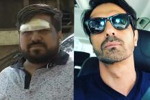 Arjun Rampal Trashes Allegations, Denies Assaulting Fan