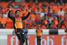 We Knew Rashid Khan is Going to be a Threat: Brad Hodge