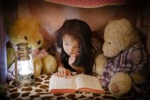 Why Parents Should Get Kids Reading, And How to do it