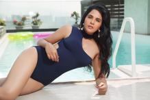 Inside Pics: Richa Chadha Sports a Swimsuit For a Photoshoot