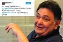 Is Rishi Kapoor Taking a Dig at Kapil Sharma-Sunil Grover Tiff?