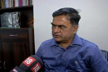 'We Still Need An Intel Network In Red Corridor', says RK Singh