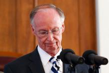 Alabama Governor Robert Bentley Resigns Amid Sex Scandal