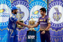 IPL 2017: Mumbai Indians vs Kolkata Knight Riders - Key Player Battles