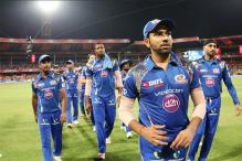 IPL 2017: Rohit Sharma Lauds Bowlers After Win Over Daredevils