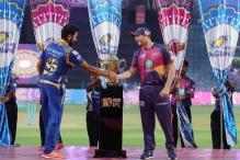 IPL 2017: Pune vs Mumbai - A Look Back At Past Clashes