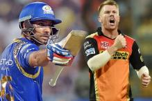 IPL 2017: Mumbai Indians vs Sunrisers Hyderabad - Preview