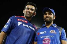 IPL 2017: Mumbai Juggernaut Aim to Wipe Out Struggling Daredevils