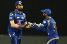 IPL 2017: Rohit Sharma Cleared by BCCI to Play Tournament