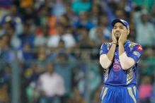 Rohit Sharma Fined For Showing Dissent Towards Umpire