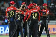 IPL 2017: RCB Look to Get Back to Winning Ways Against GL