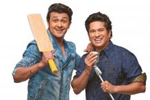 Sachin Tendulkar Turns Singer; Collaborates With Sonu Nigam for The Song