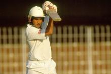 When Sachin Tendulkar Scored Century on Ranji Trophy Debut
