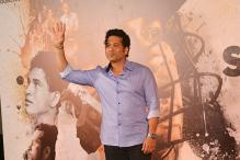Tendulkar Urges Youth to Play More Sports