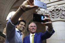 Sachin Tendulkar Meets Australian PM Turnbull