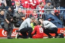 Liverpool's Sadio Mane to Miss Rest of Season With Knee Injury