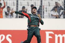 Bangladesh Pick Uncapped All-rounder Saifuddin for SL T20Is