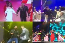 Salman, Sonakshi And Prabhu Deva Bring The House Down In Sydney