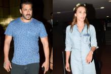 Salman Khan, Iulia Vantur Return From Their Vacation in Maldives, See Pics